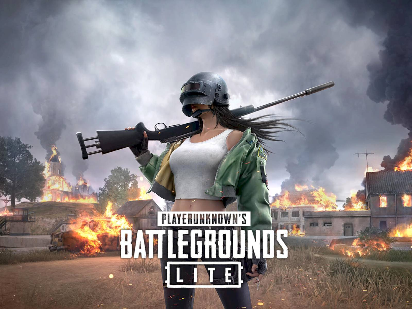 Pubg Lite 5960 + 3576 Battle Coin